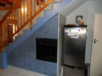 Kitchen - 9 square meters of property in Hartenbos