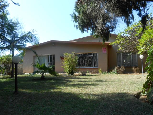 Absa Bank Trust Property 4 Bedroom House for Sale For Sale in Pretoria North - MR091570