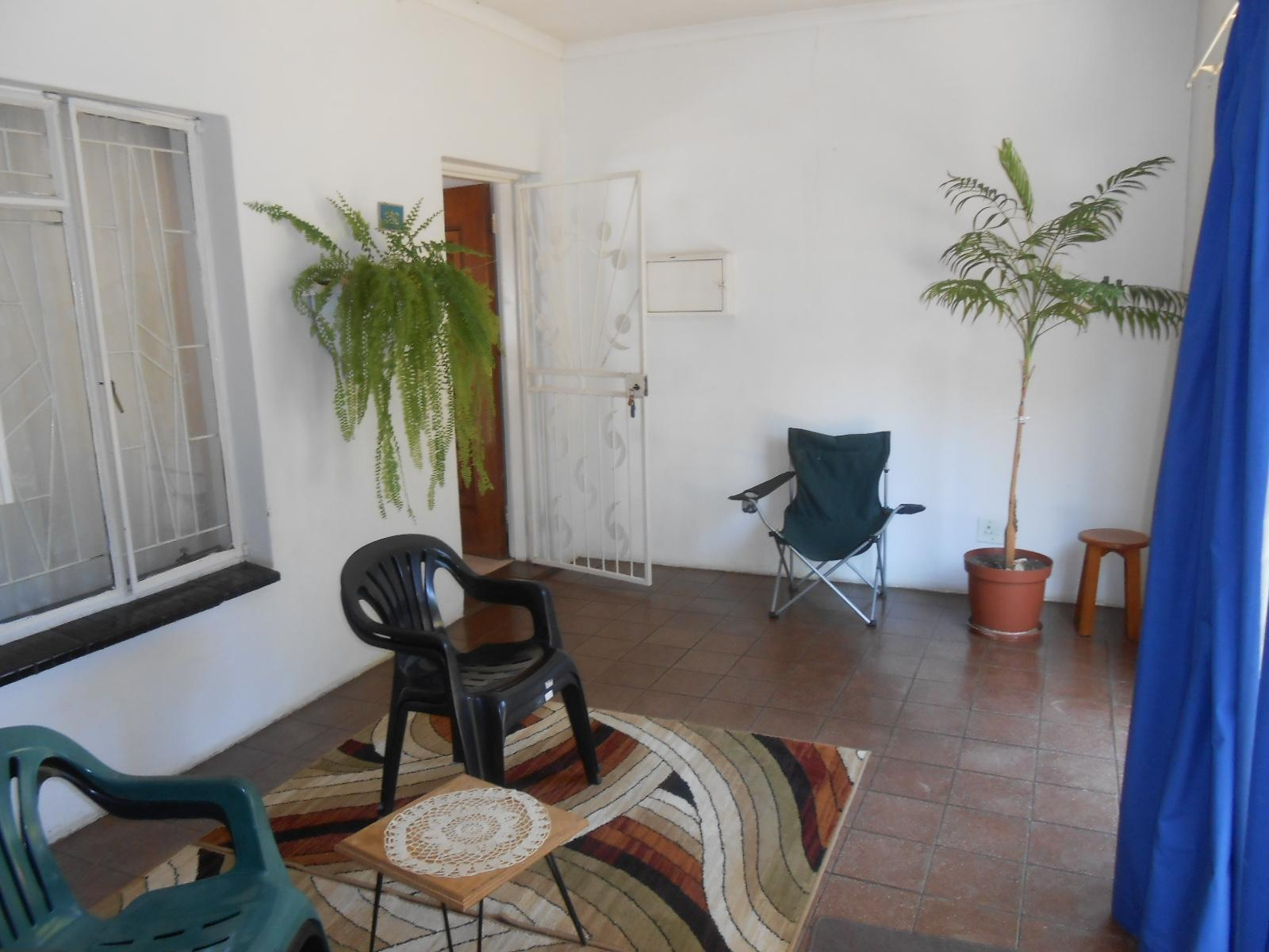 Rooms - 20 square meters of property in Pretoria North