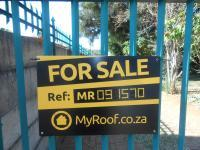 Sales Board of property in Pretoria North