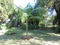 Garden of property in Pretoria North