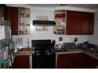 Kitchen of property in Silverfields