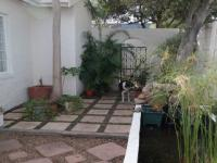 Garden of property in Wynberg - CPT