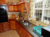 Kitchen of property in Westdene