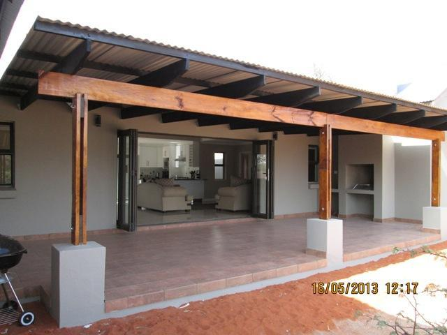 4 Bedroom House For Sale in Kathu - Private Sale - MR091713