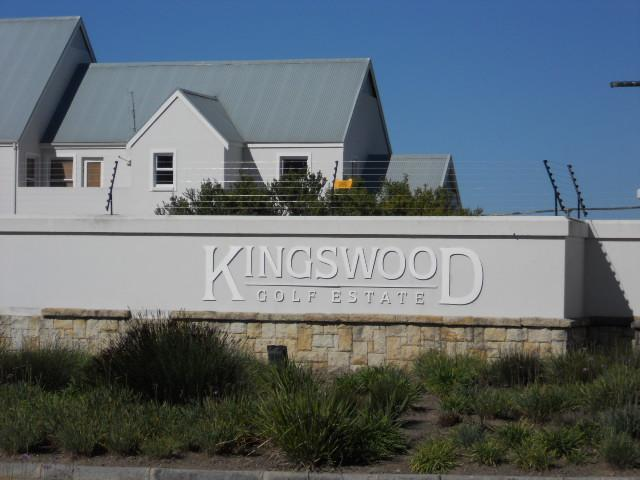 Land For Sale in Kingswood Golf Estate - Home Sell - MR091746