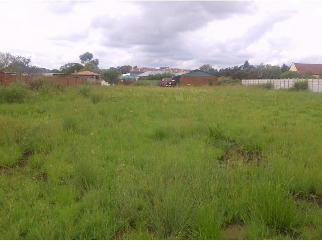 Land for Sale For Sale in Koster - Home Sell - MR091777