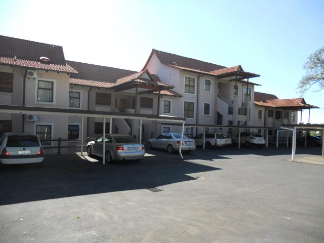 Standard Bank Repossessed 2 Bedroom House for Sale on online auction in Margate - MR091805