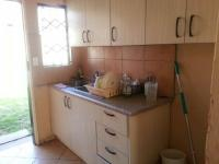 Kitchen of property in The Orchards