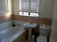 Main Bathroom of property in The Orchards