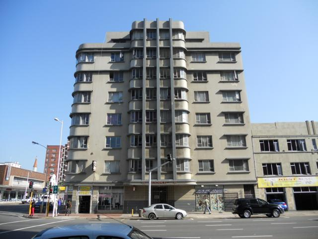 1 Bedroom Apartment For Sale in Durban Central - Private Sale - MR091973