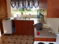 Kitchen - 13 square meters of property in Villieria
