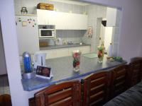 Kitchen - 18 square meters of property in Umtentweni