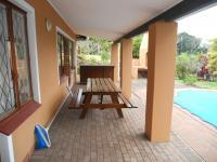 Spaces - 30 square meters of property in Umtentweni