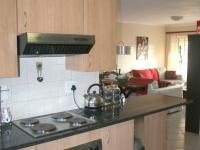 Kitchen of property in Pretorius Park
