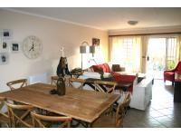 Dining Room of property in Pretorius Park