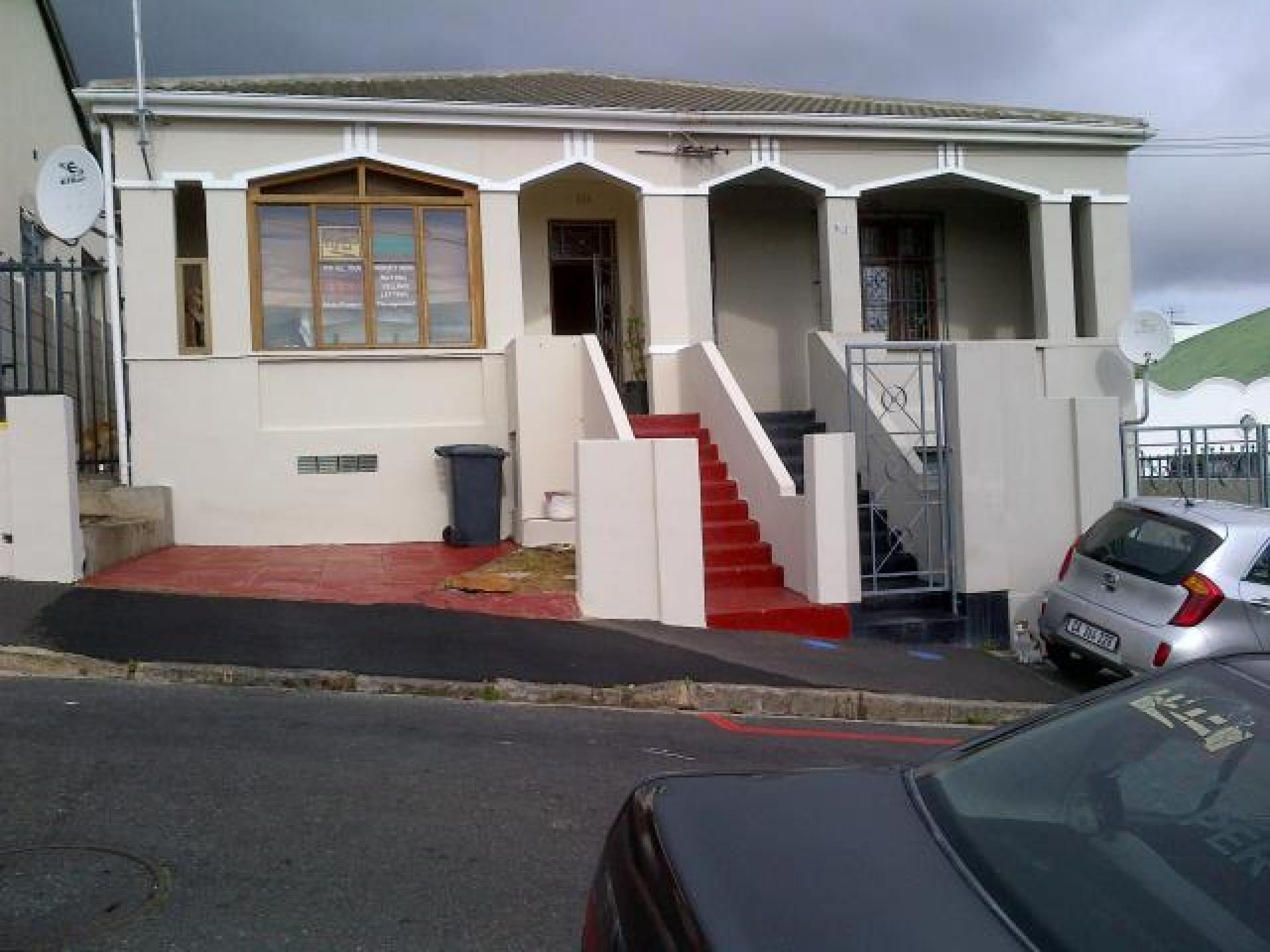 Front View of property in Walmer Estate