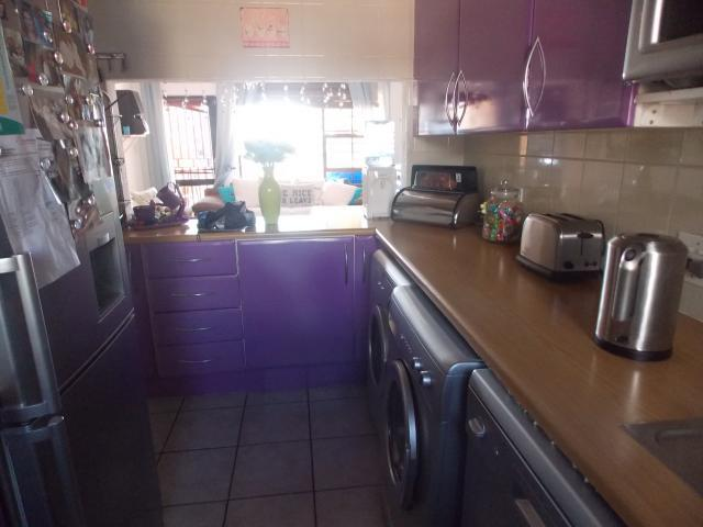 Kitchen of property in Little Falls