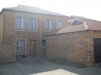 3 Bedroom 2 Bathroom Sec Title for Sale for sale in Theresapark