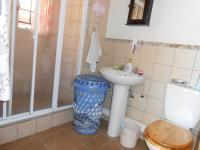 Main Bathroom - 1 square meters of property in Theresapark