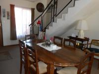 Dining Room - 8 square meters of property in Theresapark