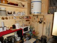 Kitchen - 7 square meters of property in Umbilo