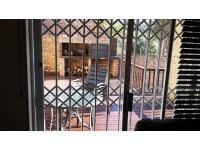Patio of property in Nelspruit Central