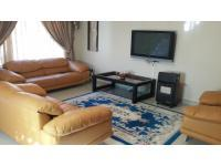 TV Room of property in Nelspruit Central