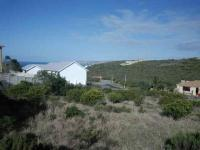 Spaces of property in Hartenbos