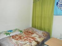 Bed Room 1 - 12 square meters of property in Lyttelton