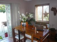 Dining Room - 8 square meters of property in Kuils River