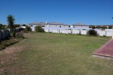 Garden of property in Langebaan