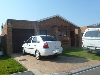 3 Bedroom Simplex for Sale For Sale in Kraaifontein - Home Sell - MR09235