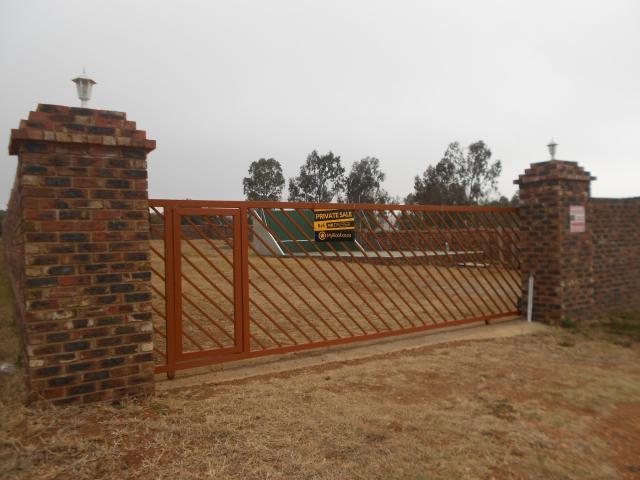 Land for Sale For Sale in Vaalmarina - Private Sale - MR092353