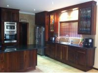 Kitchen of property in Shelly Beach