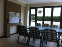 Dining Room of property in Shelly Beach