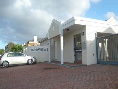 2 Bedroom Apartment For Sale in Wynberg - CPT - Private Sale - MR09244