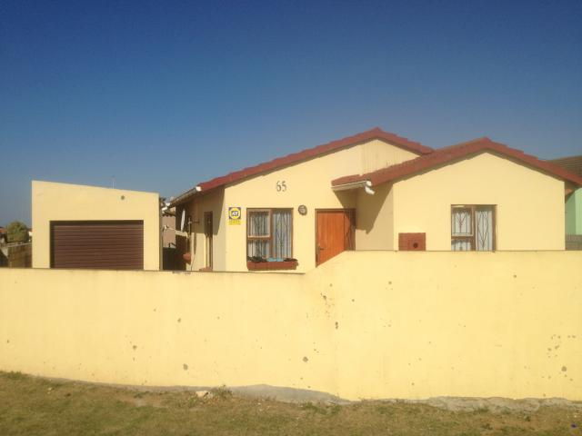 Standard Bank EasySell 3 Bedroom House for Sale For Sale in Motherwell - MR092492