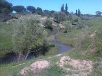 Smallholding for Sale for sale in Theunissen