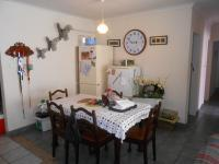 Dining Room - 10 square meters of property in Waverley