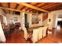 Dining Room - 26 square meters of property in St Francis Bay