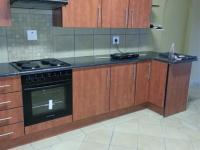 Kitchen of property in Deneysville
