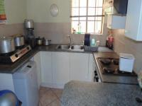 Kitchen of property in Auckland Park