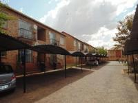 Spaces of property in Auckland Park