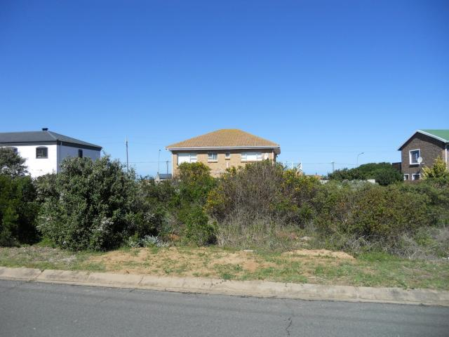 Land For Sale in Mossel Bay - Private Sale - MR092790