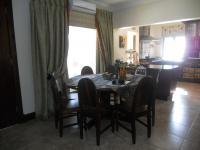 Dining Room - 15 square meters of property in Douglasdale