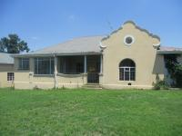 3 Bedroom 1 Bathroom in Winburg