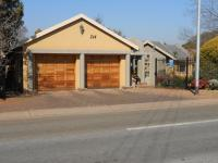 3 Bedroom 1 Bathroom House for Sale for sale in Doringkloof