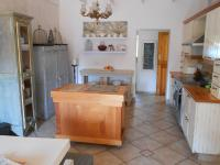 Kitchen - 9 square meters of property in Doringkloof