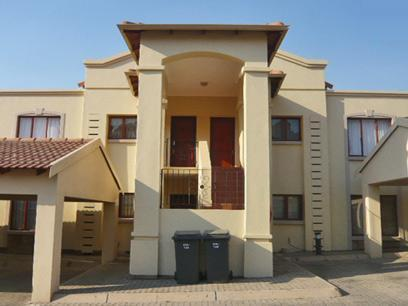 2 Bedroom Apartment For Sale in Witkoppen - Private Sale - MR09283